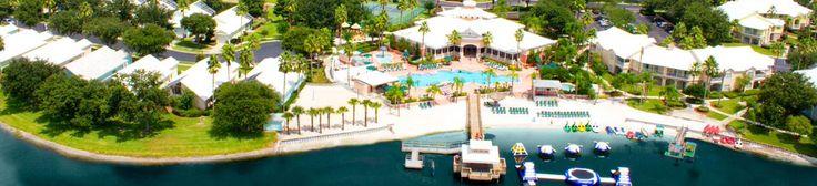 Summer Bay Orlando | Exploria RESORTS