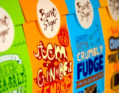 "Check out this @Behance project: ""Burnt Sugar packaging"" https://www.behance.net/gallery/5952791/Burnt-Sugar-packaging"