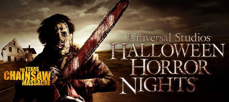 Universal Studios Halloween Horror Nights