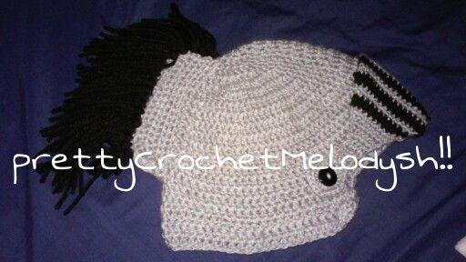 Medieval crochet