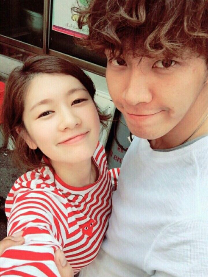 So Min and Young Kwang