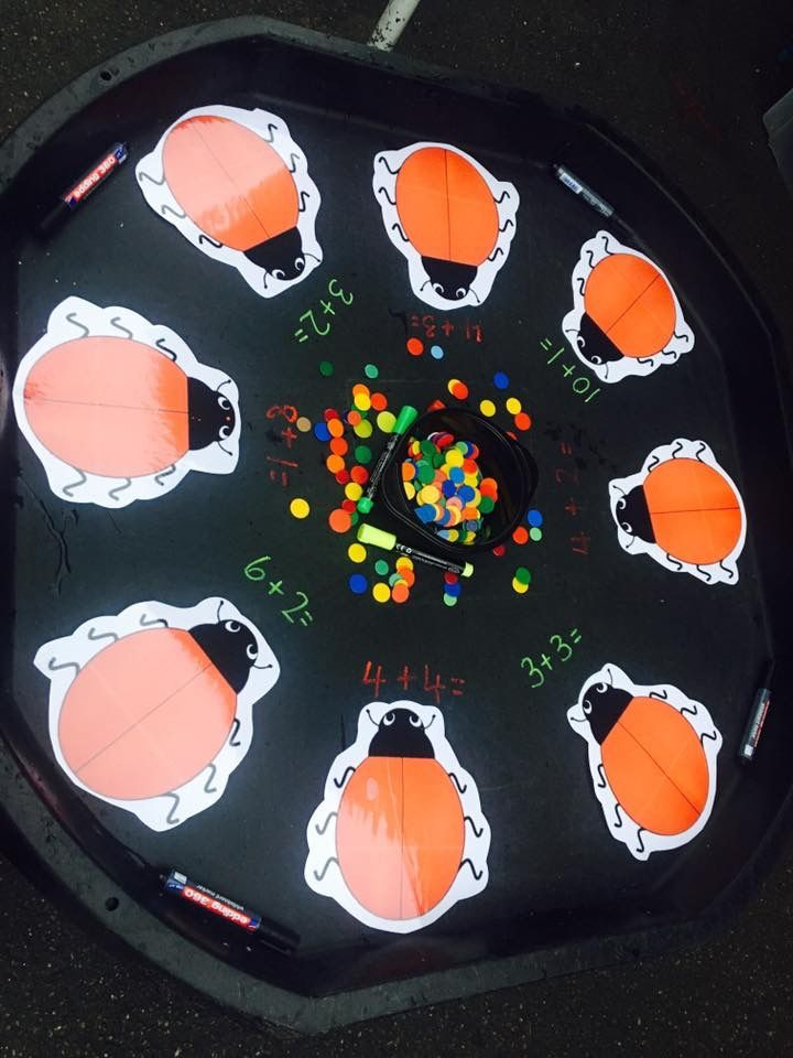 Addition.