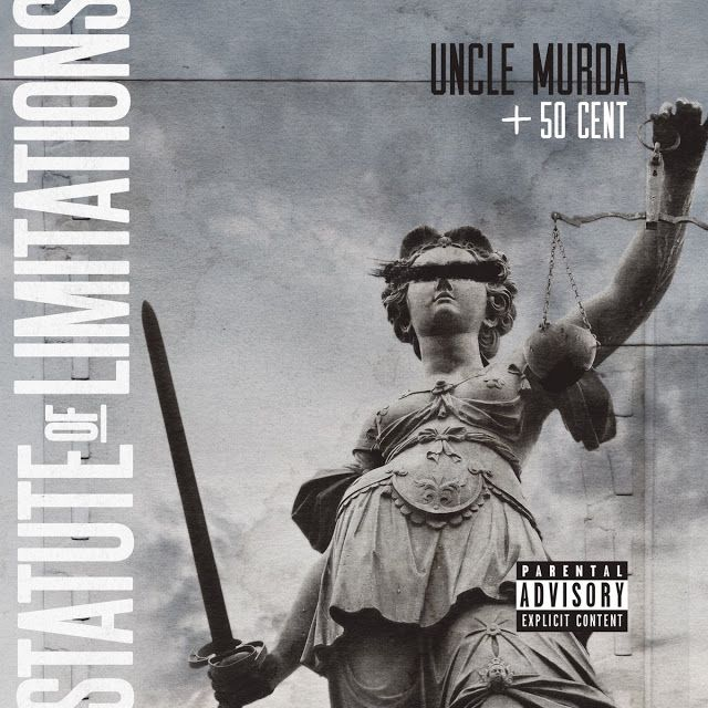 SPATE The #1 Hip Hop News Magazine Blog For Talent Buyers and more: Uncle Murda - Statute Of Limitations (ft. 50 Cent)...