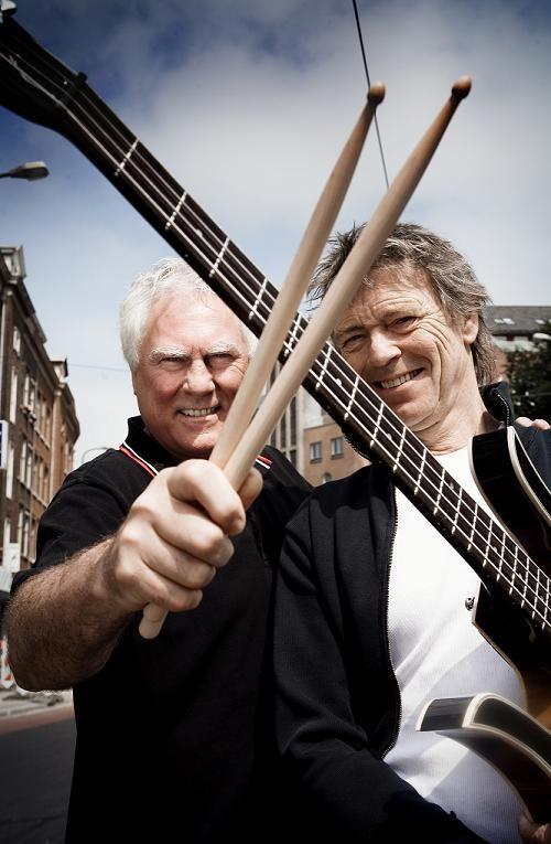 Cesar Zuiderwijk & Rinus Gerritsen