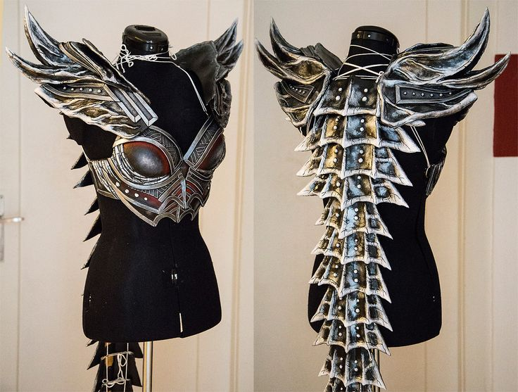worbla cosplay - Google Search