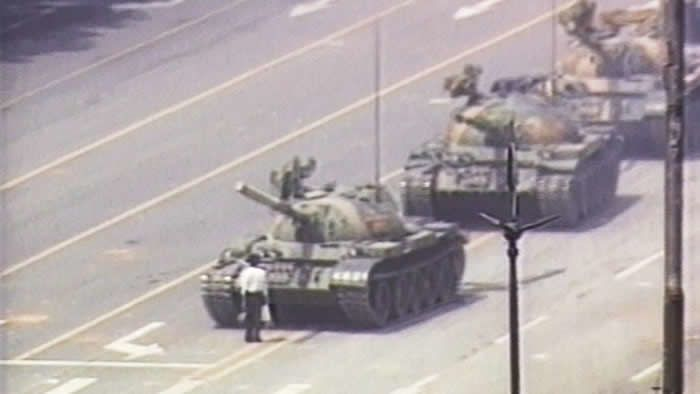 China Bans All Tiananmen Square Candlelight Commemoration Events, Annual Vigil