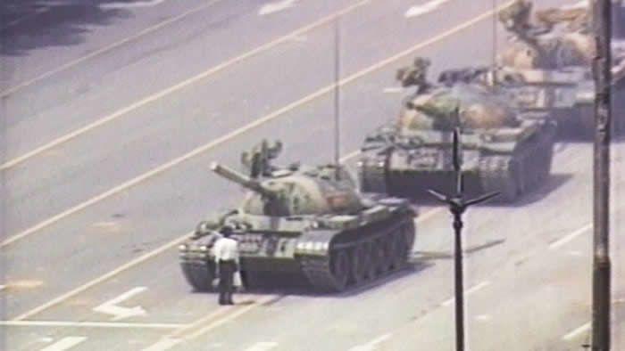 China Bans Tiananmen Square Candlelight Commemoration Events, Vigils