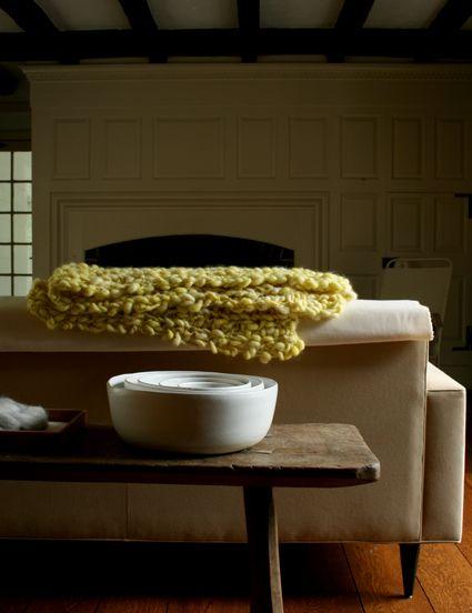 cozy cozy cozy: Pixie Dust, Lap Blankets, Crafts Patterns, Chunky Knits Blankets, Blankets Patterns, Dust Lap, Throw Blankets, Knits Projects, Purl Bees