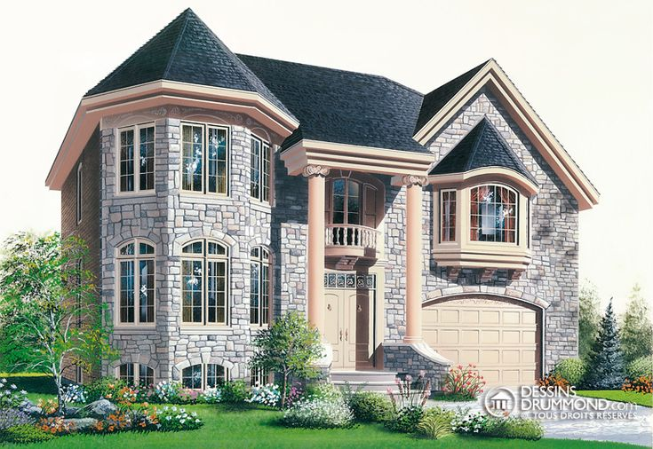 house_plan_maison_etage_2_stories_W2890