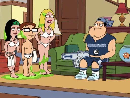 american dad porn stories