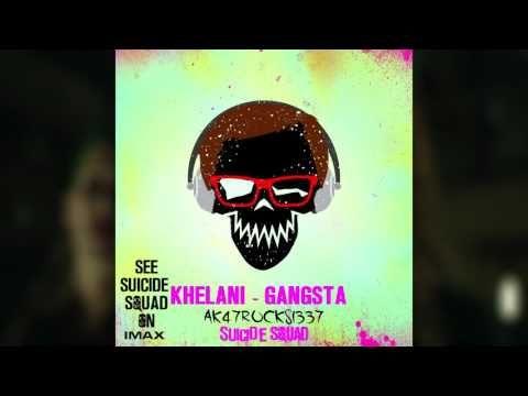 Suicide Squad (OST) Kehlani - Gangsta Orchestral Version! - YouTube