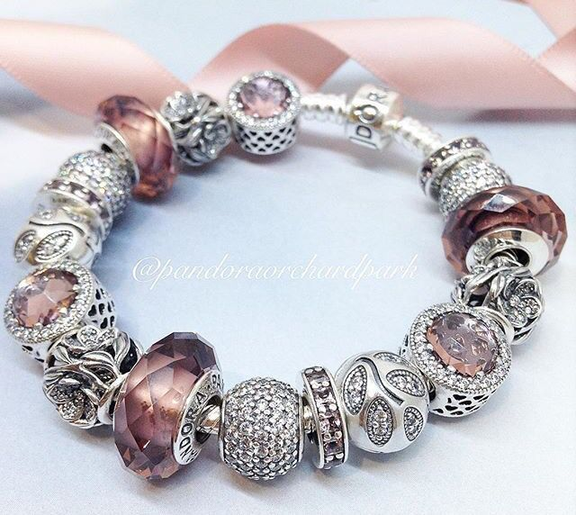 Tendance Bracelets  Pandora PANDORA Jewelry More than 60% off! 35 USD ladseap.evazface. click to