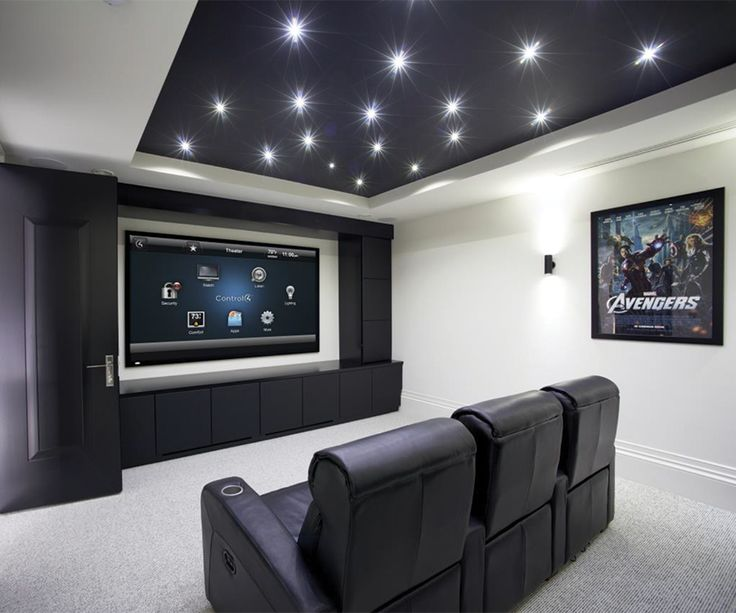 Home Theater Trends - 417 Magazine - March 2016