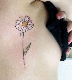 SoyFeliz Tattoo | México D.F.
