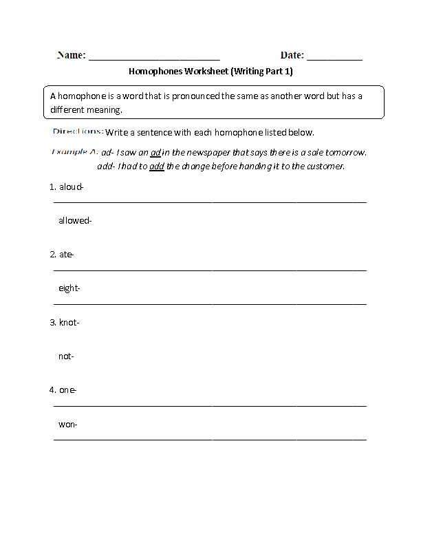The 18 Best Worksheets Images On Pinterest Worksheets Frases And