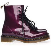 Paarse Dr. Martens boots 15672510 enkelaarsjes #drmartens #boots #laarzen #schoenen #shoes #online #shopping #mooieschoenen #follow
