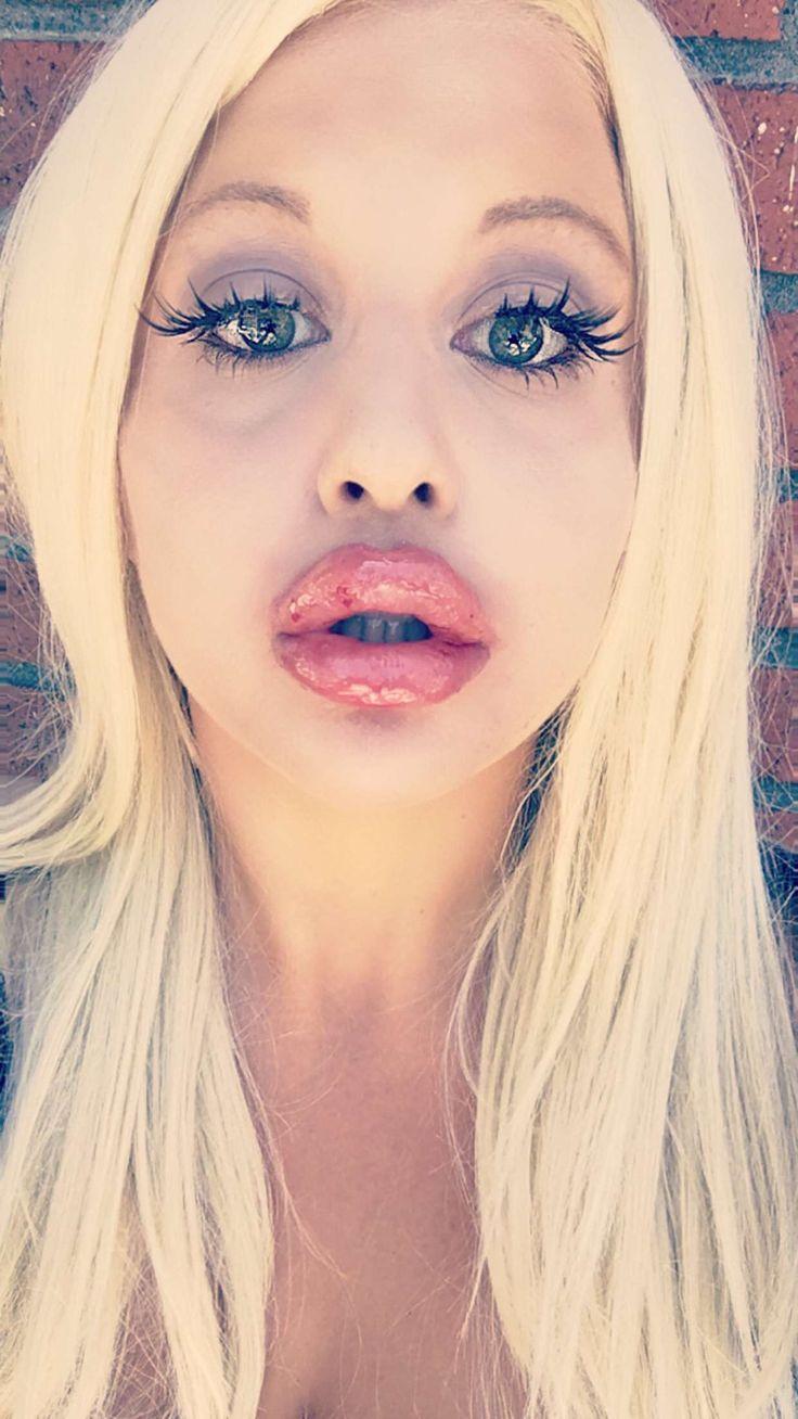 bj lips