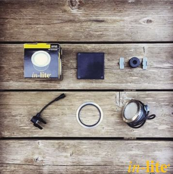 Grondspot HYVE | Outdoor Lighting | 12V | Tuinverlichting