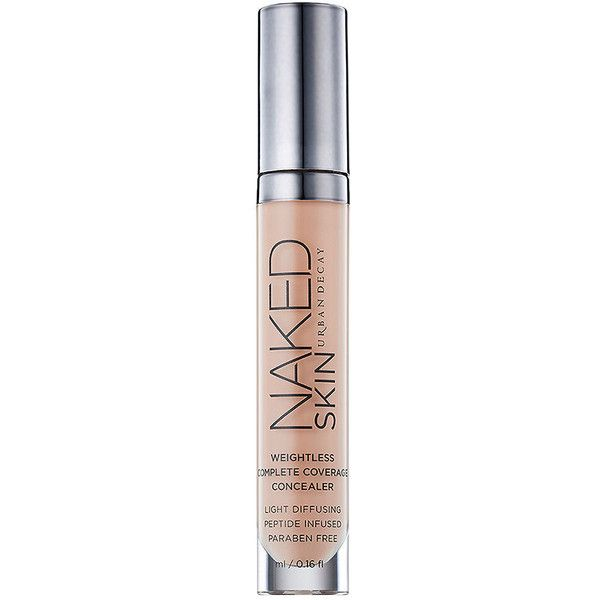 Urban Decay Naked Skin Concealer, Fair/Neutral 0.16 oz (5 ml) found on Polyvore
