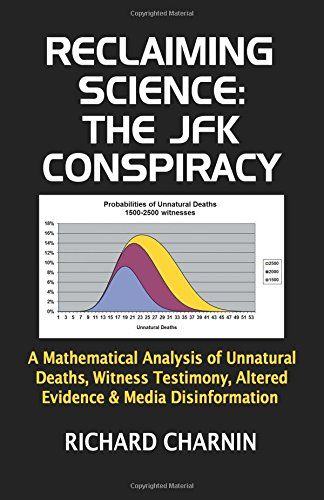 an analysis of theories concerning the death of president kennedy The acoustical analysis firm john f kennedy by bob callahan and mark zingarelli explores some of the more obscure theories regarding jfk.