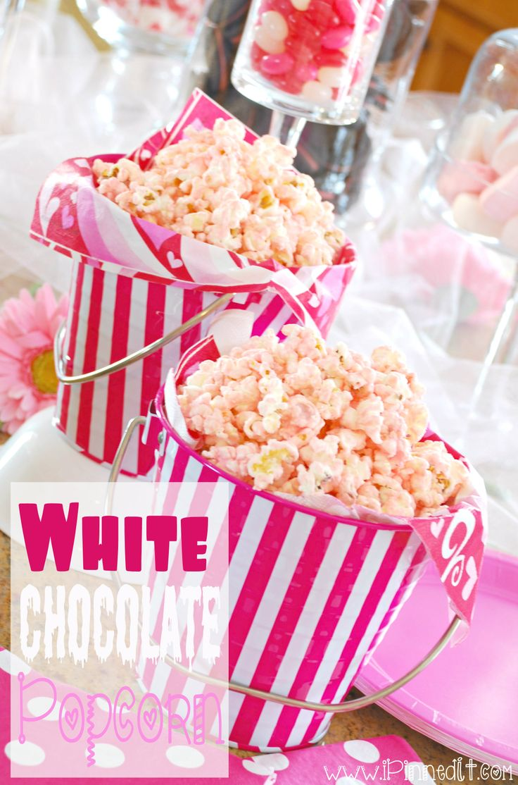 55 Best Colored Popcorn!!! Images On Pinterest