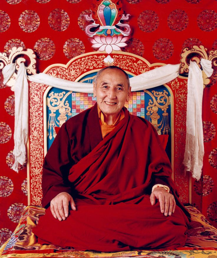 The importance of the view ~ Yangthang Rinpoche http://justdharma.com/s/6ad0c  Of the view, meditation and action, view is most important.  It's crucial that you realize the view without error,  For unless you realize the view, meditation will have no basis.  So you must realize the view directly, with no confusion.  And then, when taking this to heart through meditation,  To abide in the experience of the view that you have recognized,  For longer and longer periods, through perseverance…