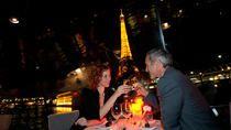 Bateaux Parisiens Dinner Cruise on the Seine, Paris, Dinner Cruises