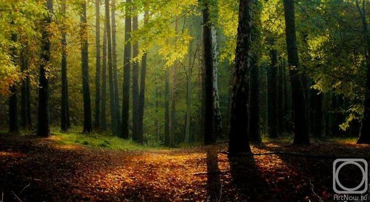 Fyodorov Michail. Mystery Forest