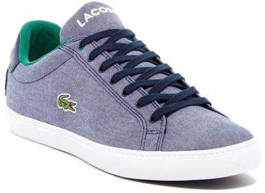 Lacoste Grad Vulc Sneaker