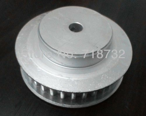 511.67$  Watch here - http://alict0.worldwells.pw/go.php?t=863182908 - 40 teeth HTD3M timing belt pulley and closed timing belt 511.67$
