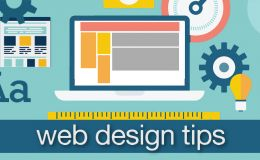 website design terminology and tips