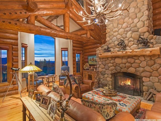 3620 Solamere Dr Park City Ut 84060 House For Sale In