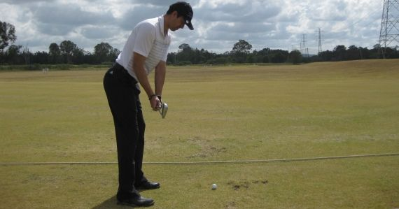 Body Rotation Golf Lessons in Orange County | Learn a ...