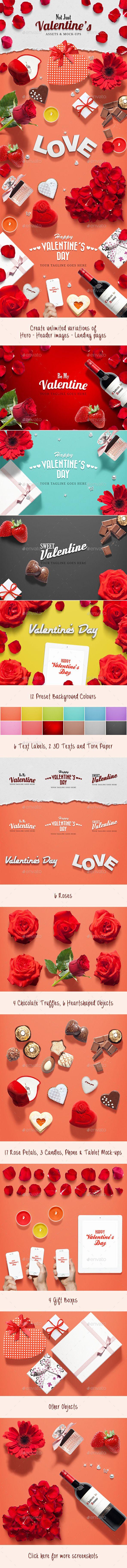 Love / Valentine's Day Scene Creator | Buy and Download: http://graphicriver.net/item/love-valentines-day-scene-creator/10034553?ref=ksioks