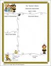 Teacher Newsletter Template - Bumble Bee Theme product from FirstGradeBrain on TeachersNotebook.com
