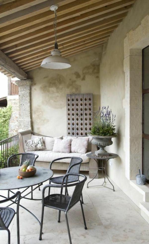 Balkontische Verwandeln Den Balkon In Eine Erholungsoase Tisch