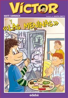 """Víctor es el único niño del mundo que nunca ha ganado un premio. Lo intenta, sin ningún éxito, hasta que, inspirándose en el gran Picasso, se le ocurre pintar """"Los Meninos cubistas"""" y se sale con la suya. ¡No puede creerse que haya ganado un Premio Internacional para jóvenes pintores!"""