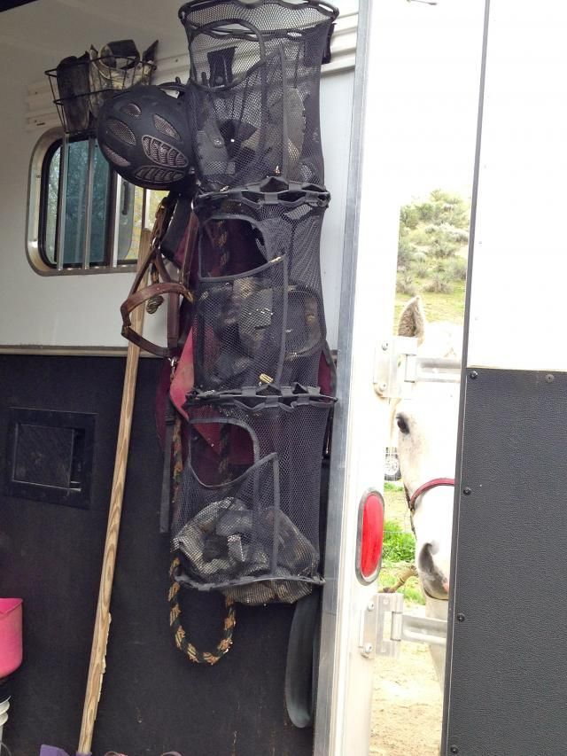 Pin On Horse Trailers