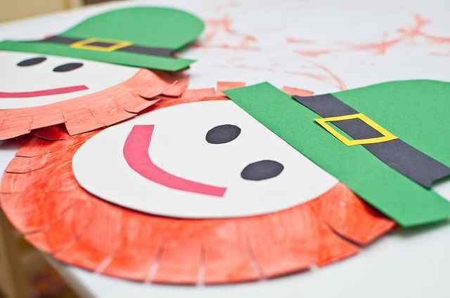 Saint Patrick's Day Crafts for Kids | St Paddys DIY Projects