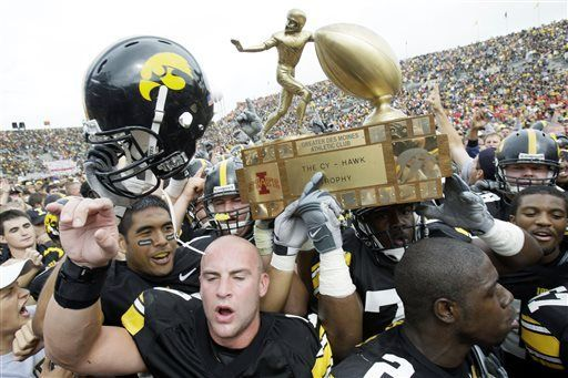 Tyler Sash touched the hearts of many Hawkeye fans