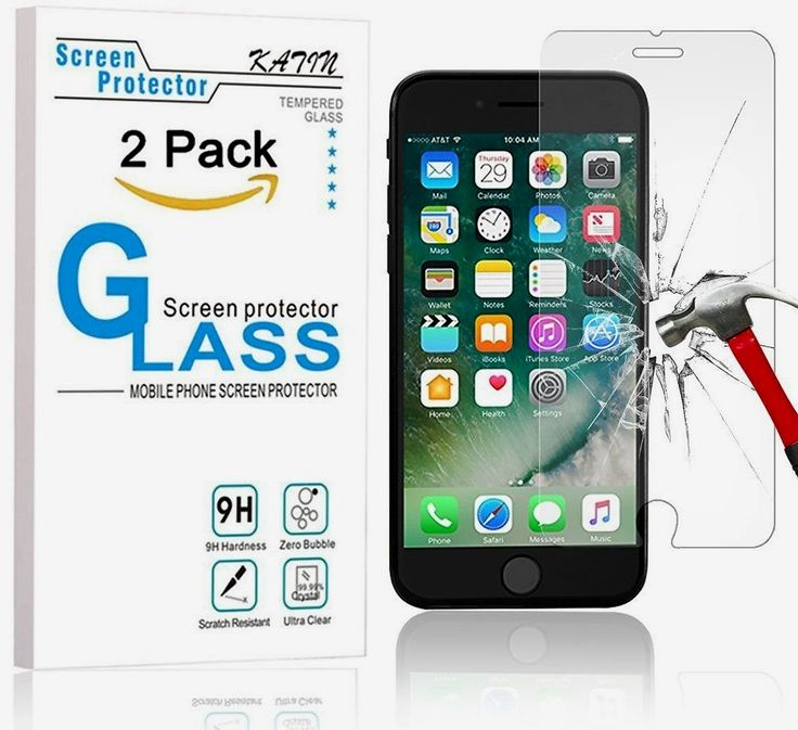 #IPhone 7 Plus Screen Protector - #KATIN [2-Pack] Apple IPhone 8 Plus , 7 Plus , 6S Plus , 6 Plus Tempered #Glass 9H Hardness , 3D Touch Compatible , #Lifetime Replacement Warranty  https://couponash.com/deal/iphone-7-plus-screen-protector-katin-2-pack-apple-iphone-8-plus-7-plus-6s-plus-6-plus-tempered-glass-9h-hardness-3d-touch-compatible-lifetime-replacement-warranty/164217