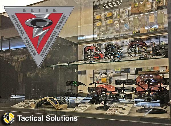 Alpha - Tactical Solutions Ltd