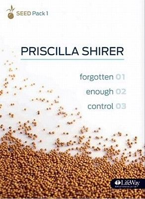 SEED Bible Study by Pricilla Shirer
