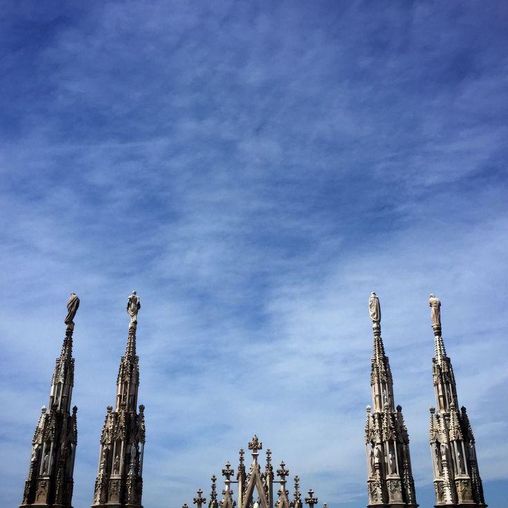 Duomo di Milano,Lombardia,Italy