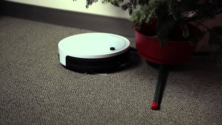 bObi by bObsweep Robot Vacuum Cleaner