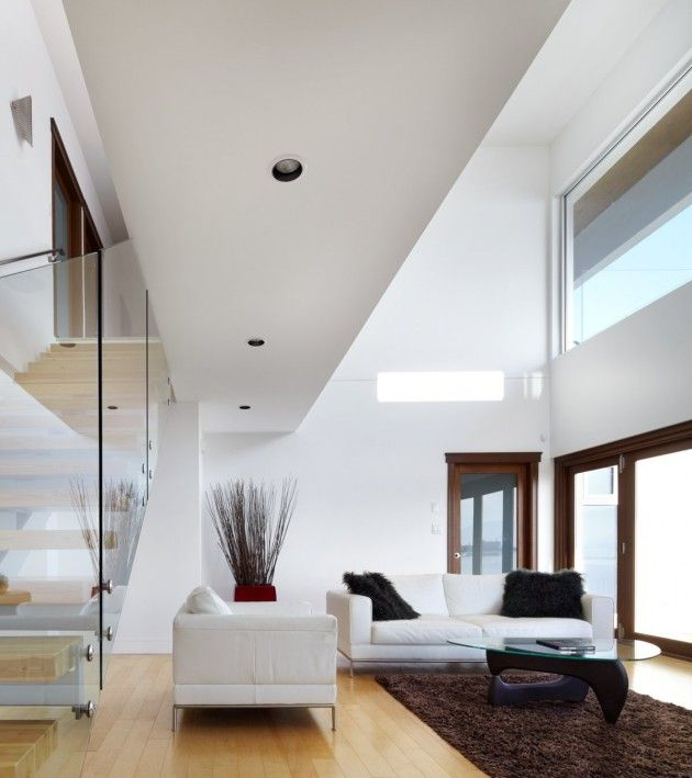 CEI #Architecture designed the Elenko Residence in Osoyoos, British Columbia, Canada.