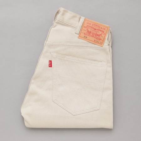 Levi's Vintage Clothing 519 Bedford Pant in Fog Rigid