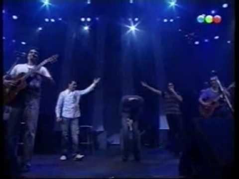 Los Nocheros y Abel Pintos - Sin principio, ni final - YouTube