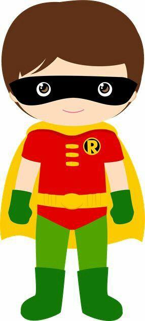 Robin Super Teacher Theme