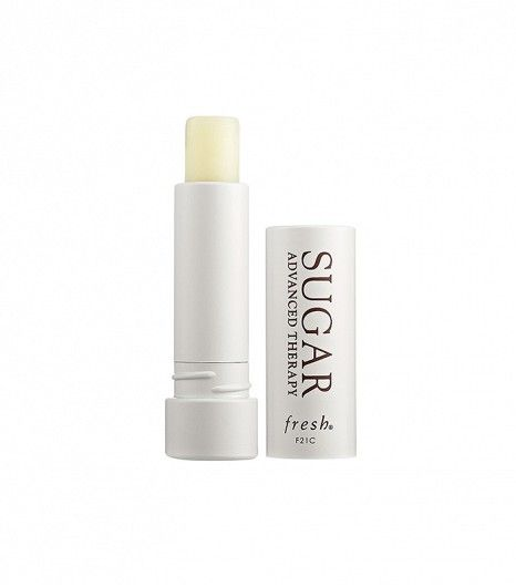Fresh Sugar Advanced Therapy Lip Treatment ($25) // 14 Items Every Woman Should Have In Her Purse